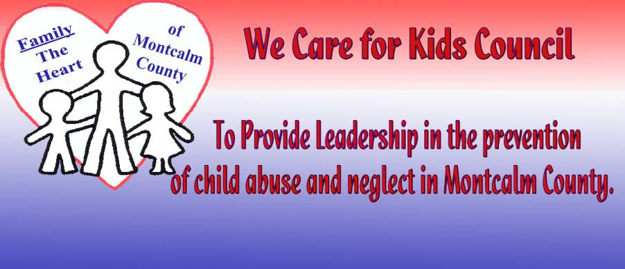 We Care for Kids Council of Montcalm County